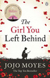 Cover of The Girl You Left Behind