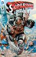 Cover of Superman l'Uomo d'Acciaio n. 2