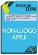 Cover of Non-luogo Apple