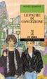 Cover of Le paure di Concezione