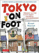 Cover of Tokyo on Foot