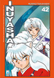 Cover of Inuyasha vol. 42