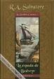 Cover of La espada de Bedwyr