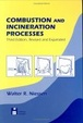 Cover of Combustion and Incineration Processes, Third Edition,