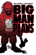 Cover of Big Man Plans
