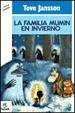 Cover of La familia Mumin en invierno