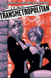 Cover of Transmetropolitan Nº 14