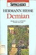 Cover of Demian