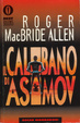 Cover of Il calibano di Asimov