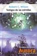 Cover of TESTIGOS DE LAS ESTRELLAS