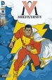 Cover of Multiversity n. 5