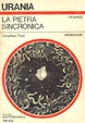 Cover of La pietra sincronica