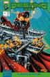 Cover of Destino 2099 di Warren Ellis Vol. 1