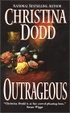 Cover of Outrageous : a Story of the War of the Roses