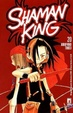 Cover of Shaman King vol. 20