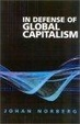 Cover of In Defense of Global Capitalism
