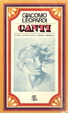 Cover of Canti