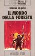 Cover of Il mondo della foresta