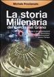 Cover of La storia millenaria dei cerchi nel grano