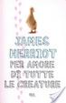 Cover of Per amore di tutte le creature
