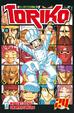 Cover of Toriko vol. 24