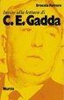 Cover of Invito alla lettura di C. E. Gadda