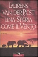 Cover of Una storia come il vento