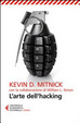Cover of L'Arte dell'hacking