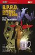 Cover of B.P.R.D. Inferno sulla Terra - vol. 10