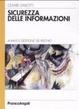 Cover of Sicurezza delle informazioni. Analisi e gestione del rischio