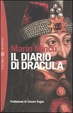 Cover of Il diario di Dracula