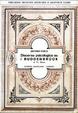 Cover of Discorso psicologico su i «Buddenbrook» di T. Mann