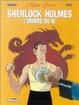 Cover of Sherlock Holmes et l'ombre du M