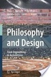 Cover of Philosophy and Design
