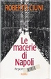 Cover of Le macerie di Napoli