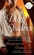 Cover of The Duke of Shadows