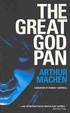 Cover of The Great God Pan