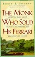 Cover of The Monk Who Sold His Ferrari