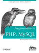 Cover of Programmare in PHP e MySQL