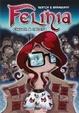 Cover of Felinia: Singol a caccia