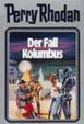 Cover of Perry Rhodan 11. Der Fall Kolumbus