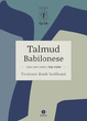 Cover of Talmud Babilonese