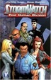 Cover of Stormwatch: Post Human Division, Vol. 1