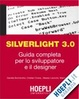Cover of Silverlight 3.0