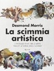 Cover of La scimmia artistica