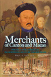 Cover of Merchants of Canton and Macau