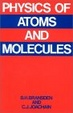 Cover of Physics of Atoms and Molecules
