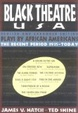 Cover of Black Theatre, USA