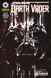Cover of Darth Vader #15