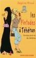 Cover of Les Pintades à Téhéran